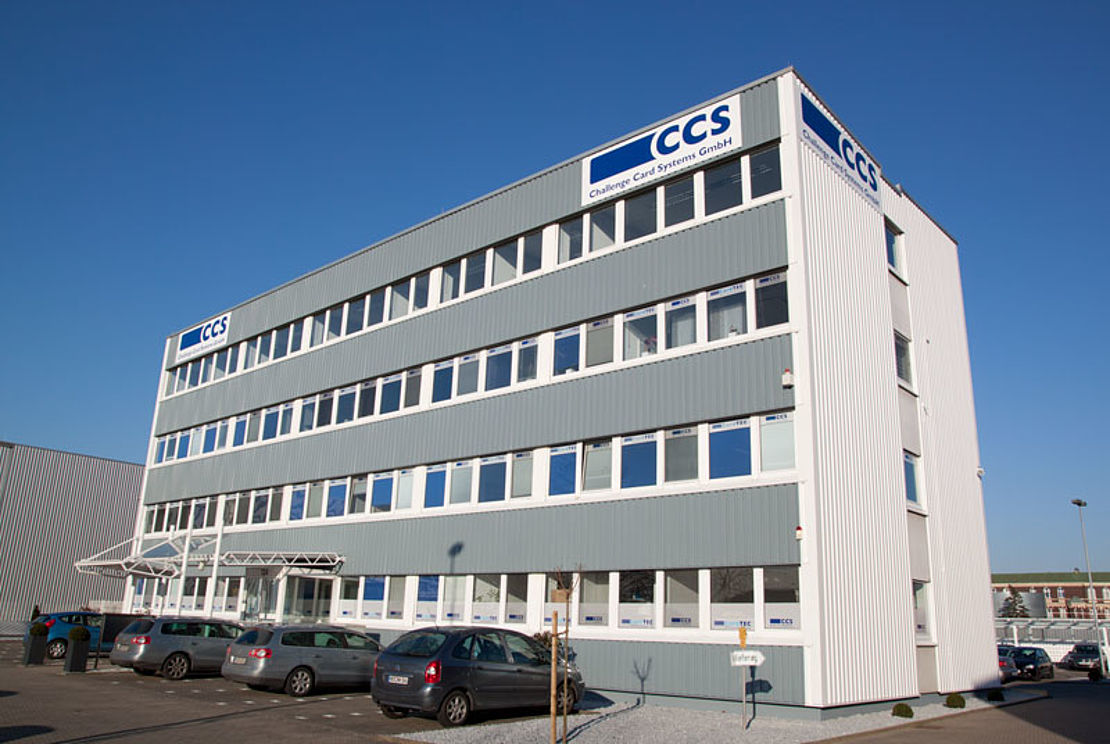 CCS Challenge Card Systems GmbH